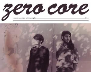Zero core featured image