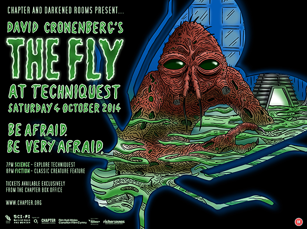 The Fly (website)