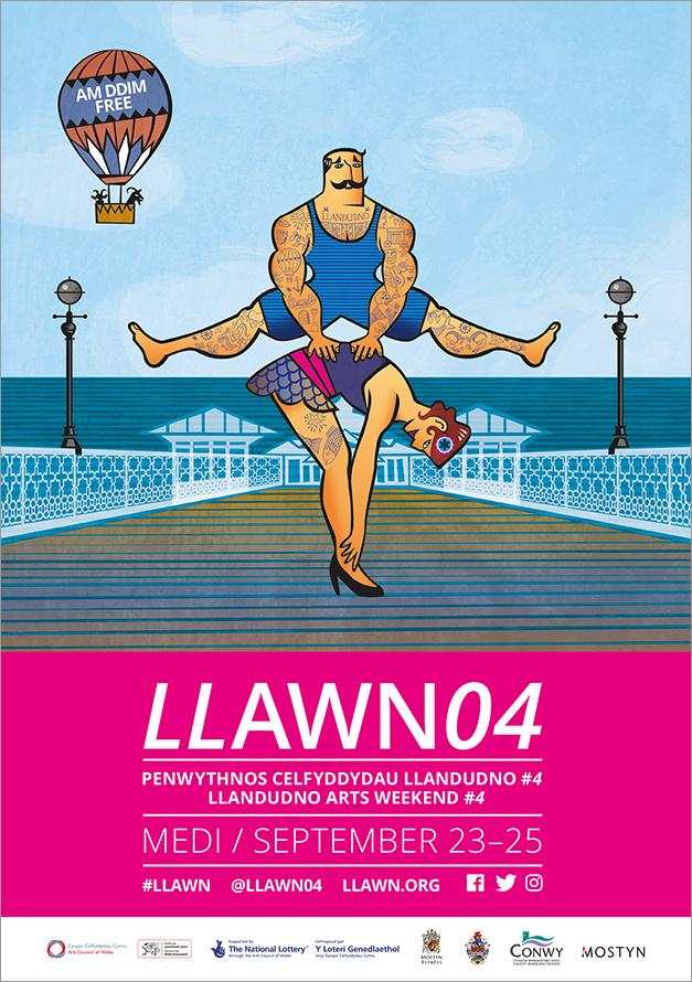 LLAWN cover