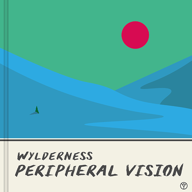 Peripheral Vision single cover